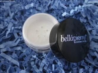 Bellapierre cosmetics highlighter