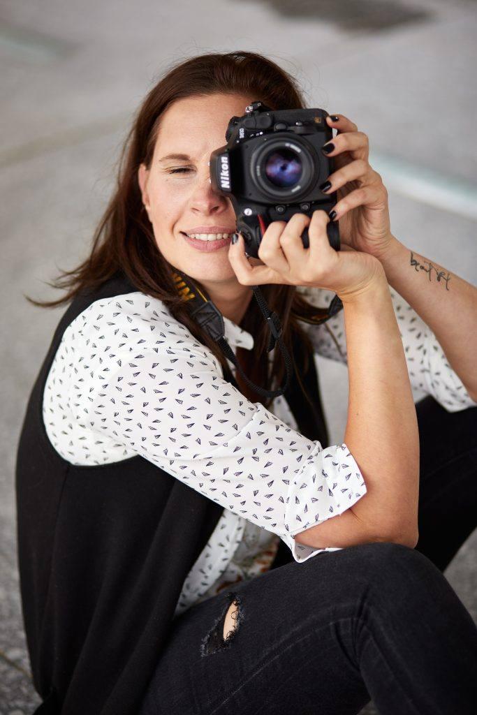Anna Groniecka Photographer