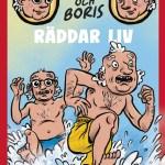 berra och boris barnböcker