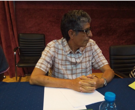 """الحريف: حول النموذج """"التنموي"""" المزعوم في المغرب"""