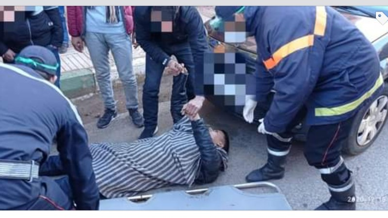لجنة بودا لدعم المعتقلين السياسيين تدين القمع والحصار بخنيفرة