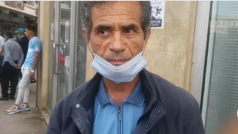 منع وقمع الوقفة الاحتجاجية التي نظمتها عائلات المختطفين مجهولي المصير وضحايا الاختفاء القسري بالمغرب