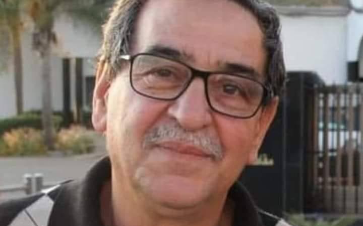 الكتابة المحلية للنهج الديمقراطي بالدار البيضاء الجنوبية :تــعــزيــة في فقدان الرفيق عبد اللطيف الدشيش
