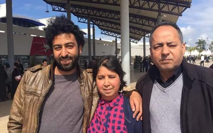 الحكم بالسجن النافذ لمدة 6 سنوات على الصحافي عمر الراضي