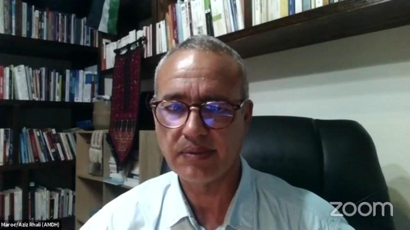 بث مباشر: ندوة 42 عام من الاصرار رغم المنع والتضييق والحصار