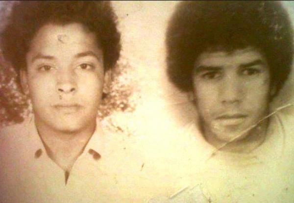 عائلتي الشهيدين الدريدي وبلهواري تطالبان بإطلاق سراح كافة المعتقلين