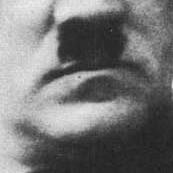 Hitler mund 2