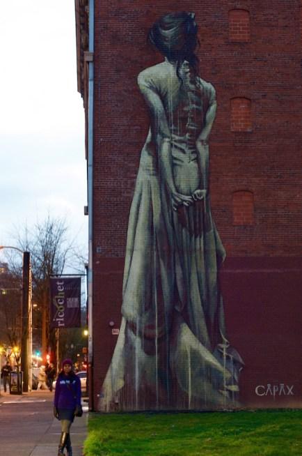 Beautiful mural