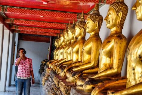 Wat Pho temple complex
