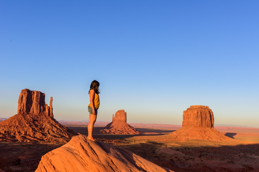 Must-see attractions near Monument Valley