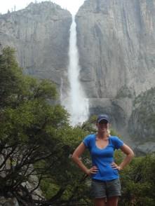 Yosemite, 2011