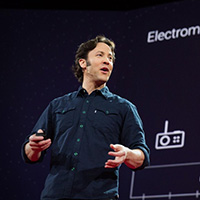 David Eagleman at Ted Talk