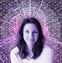 Annaka Harris | My Interview for Third Eye Drops