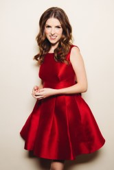 Anna Kendrick - People Magazine (2015)
