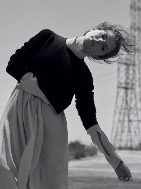 Anna Kendrick - Instyle Photoshoot (2016)