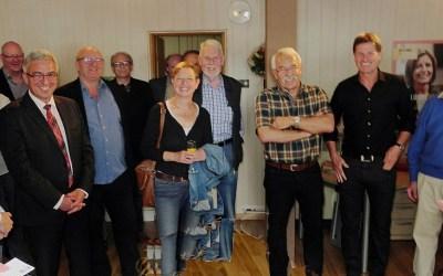 Landtagsabgeordnete Anna Köbberling eröffnet Bürgerbüro