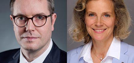 Entwurf für Doppelhaushalt 2019/2020 steht für Konsolidieren und Investieren