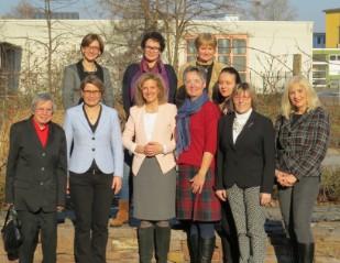 Abgeordnete Lewentz und Köbberling: 100 zusätzliche KITA-Stellen im Bezirk Koblenz