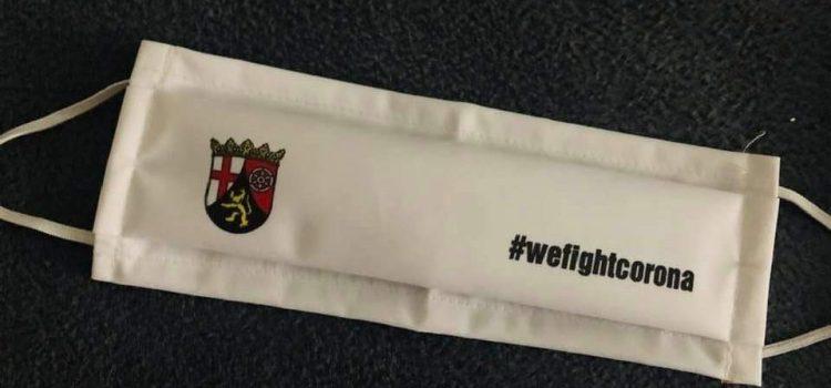 Dr. Anna Köbberling: Koblenz erhält Mund-Nasen-Schutz-Masken und Desinfektionsmittel für Schulen