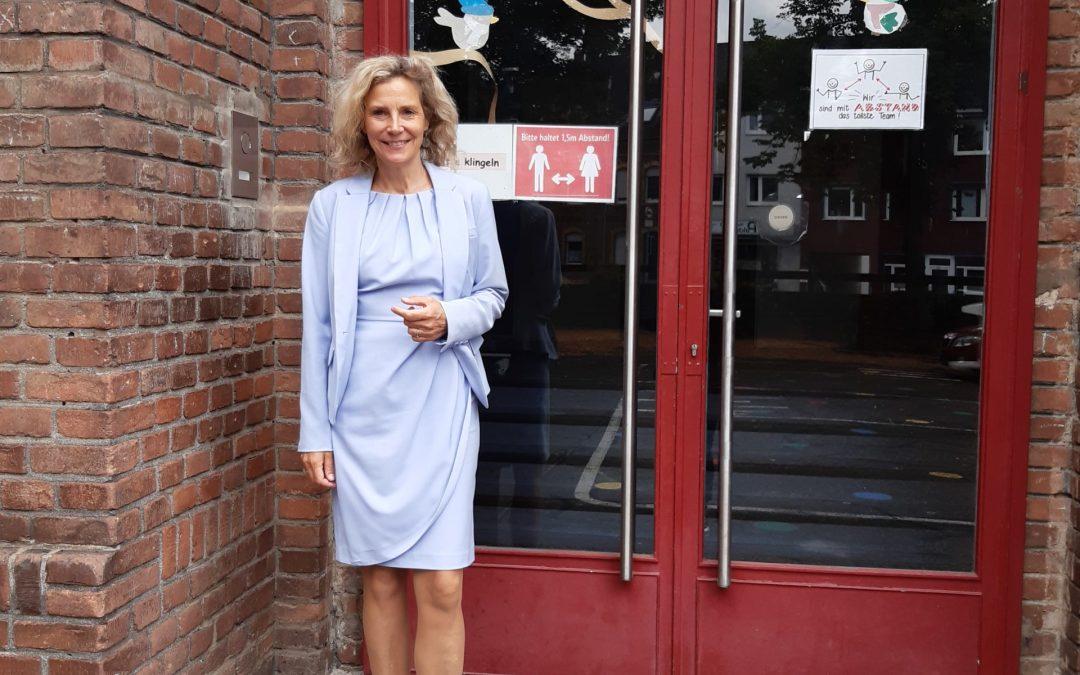 Sechs weitere Medienkompetenz-Grundschulen in Koblenz