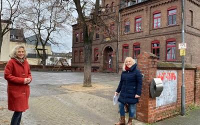 SPD Metternich: Sichere Schulwege sind ein Muss!