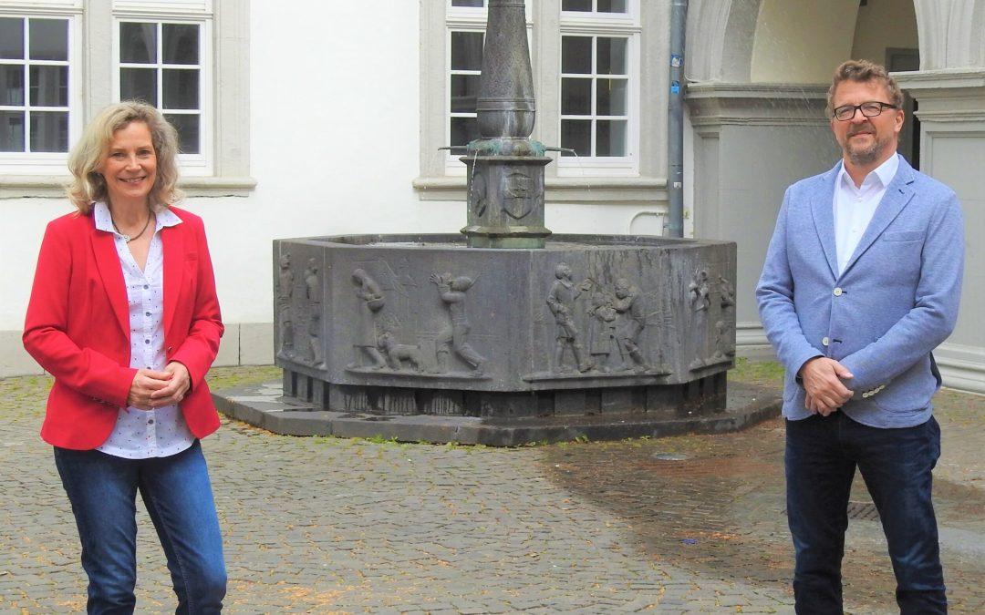 Koalitionsvertrag bringt viele Impulse für Koblenz