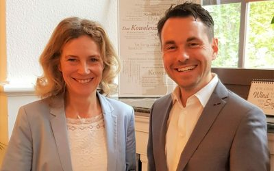 Köbberling und Langner in den SPD-Landesvorstand gewählt