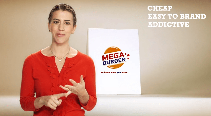 The Myth of Choice: How Junk-Food Marketers Target Our Kids