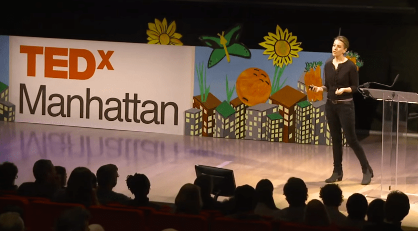 Marketing Food to Children: Anna at TEDxManhattan