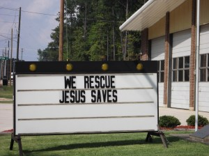 We Rescue Jesus Saves 004