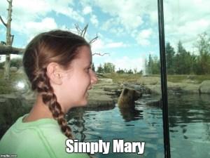 Simply Mary
