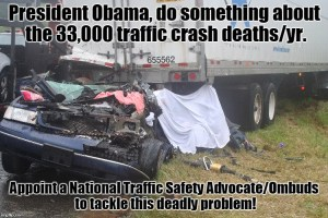 Traffic Safety Ombuds