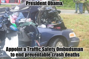 Traffic Safety Ombudsman