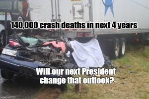 Next 4 years