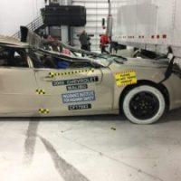 Hard-to-watch Video Footage of IIHS Side Underride Crash Testing