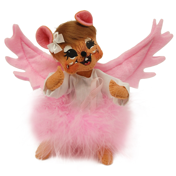 Hope Angel Mouse Annalee Dolls