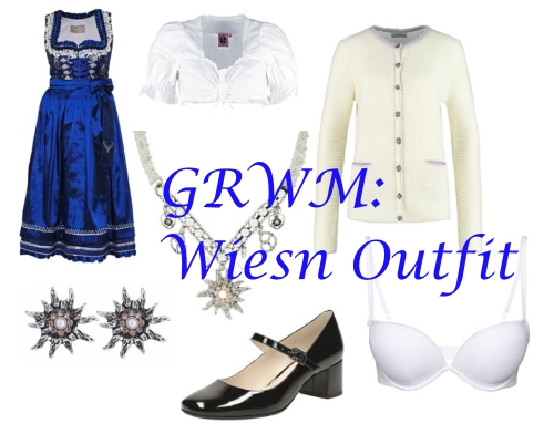 dirndl-outfit