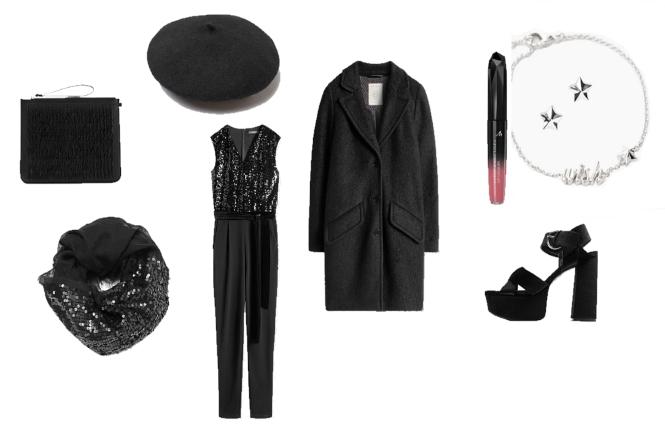 Outfit Inspiration Esprit Weihnachten Annalena Loves