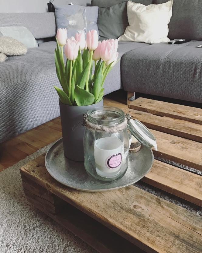 Vase Glas Deko Annalena Loves Interior