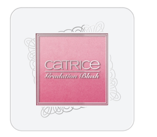 Catrice PROVOCATRICE Blush Annalena Loves