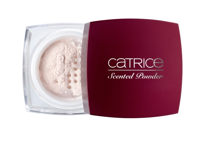 Catrice PROVOCATRICE Puder Annalena Loves