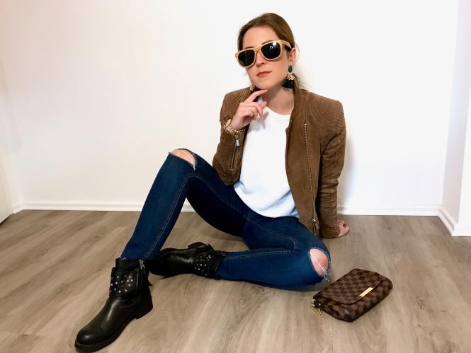 Friday Five: Diese 5 Schuhe sollte jede Frau im Kleiderschrank haben