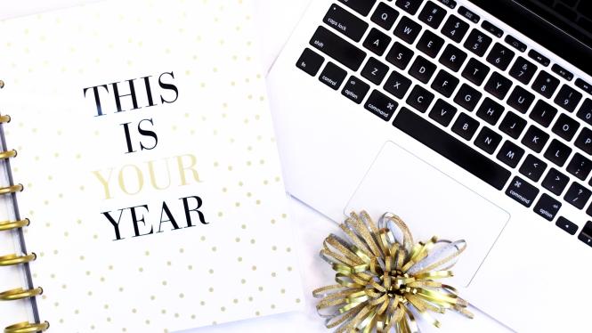 New year new you Vorsätze 2018 Annalena Loves