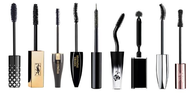 Friday Five: Welche Mascara ist eigentlich die richtige?