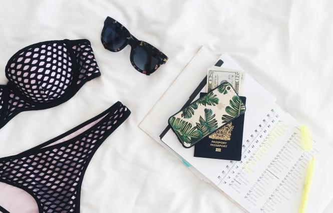 Checkliste Packen Urlaubsliste richtig packen Annalena Loves