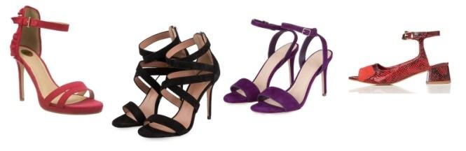 sandale sandalette absatzschuh breuninger