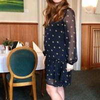 Outfit Inspiration: Festliche Kleider für Weihnachten