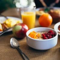 5 kalorienarme Snacks für zwischendurch