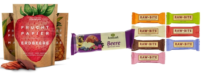 gesunde snacks lifestyle health fruchtschnitten trockenobst obst