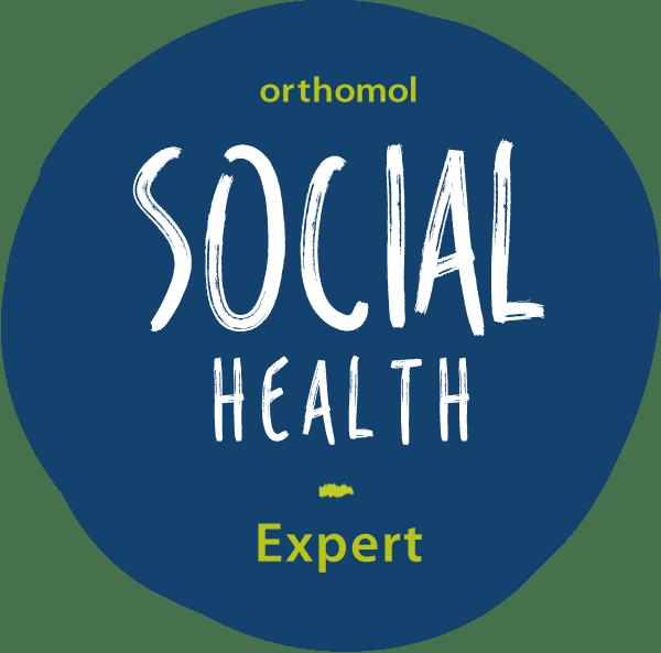 Orthomol Social Health Expert